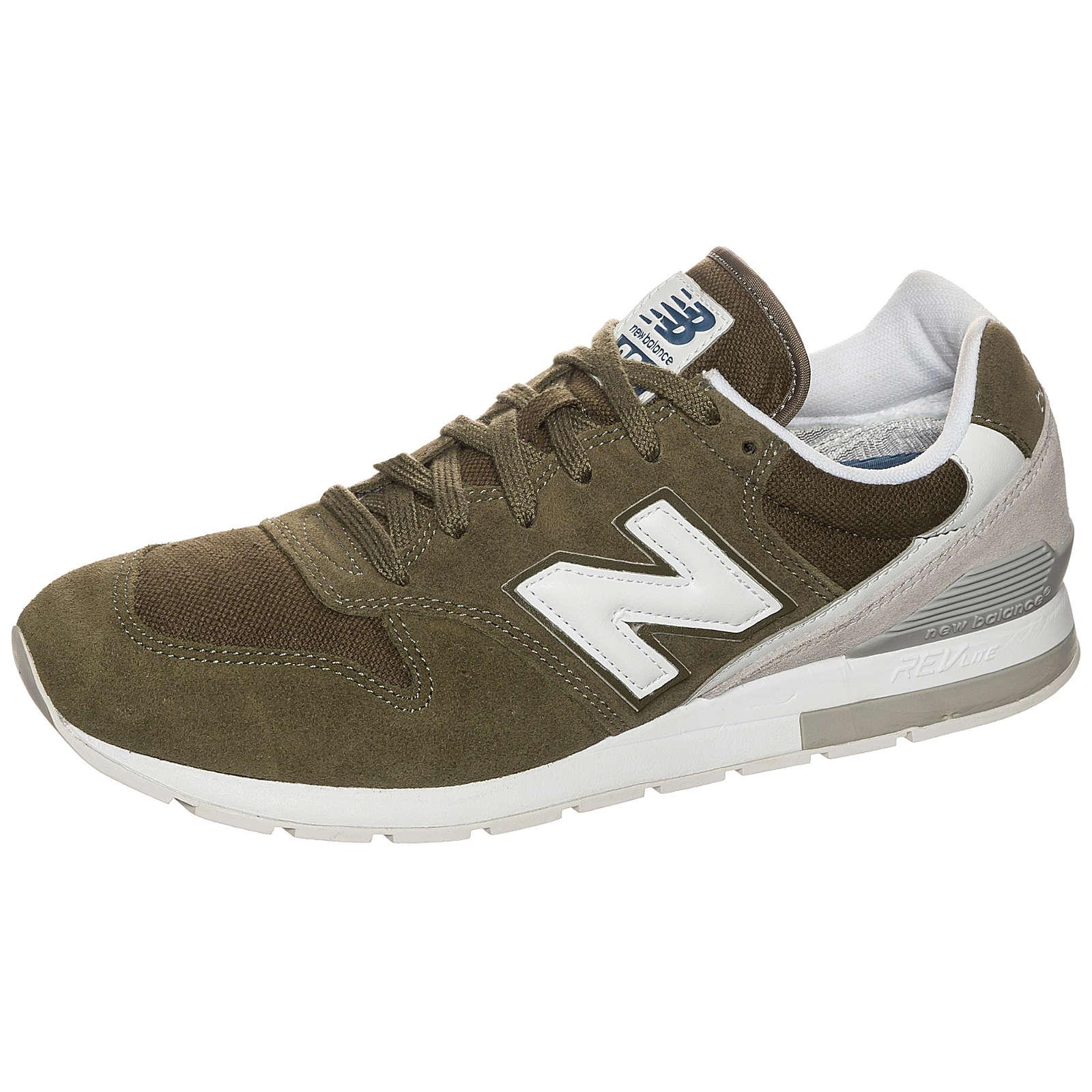 new balance MRL996 Sneakers Low grün Herren Gr. 44,5