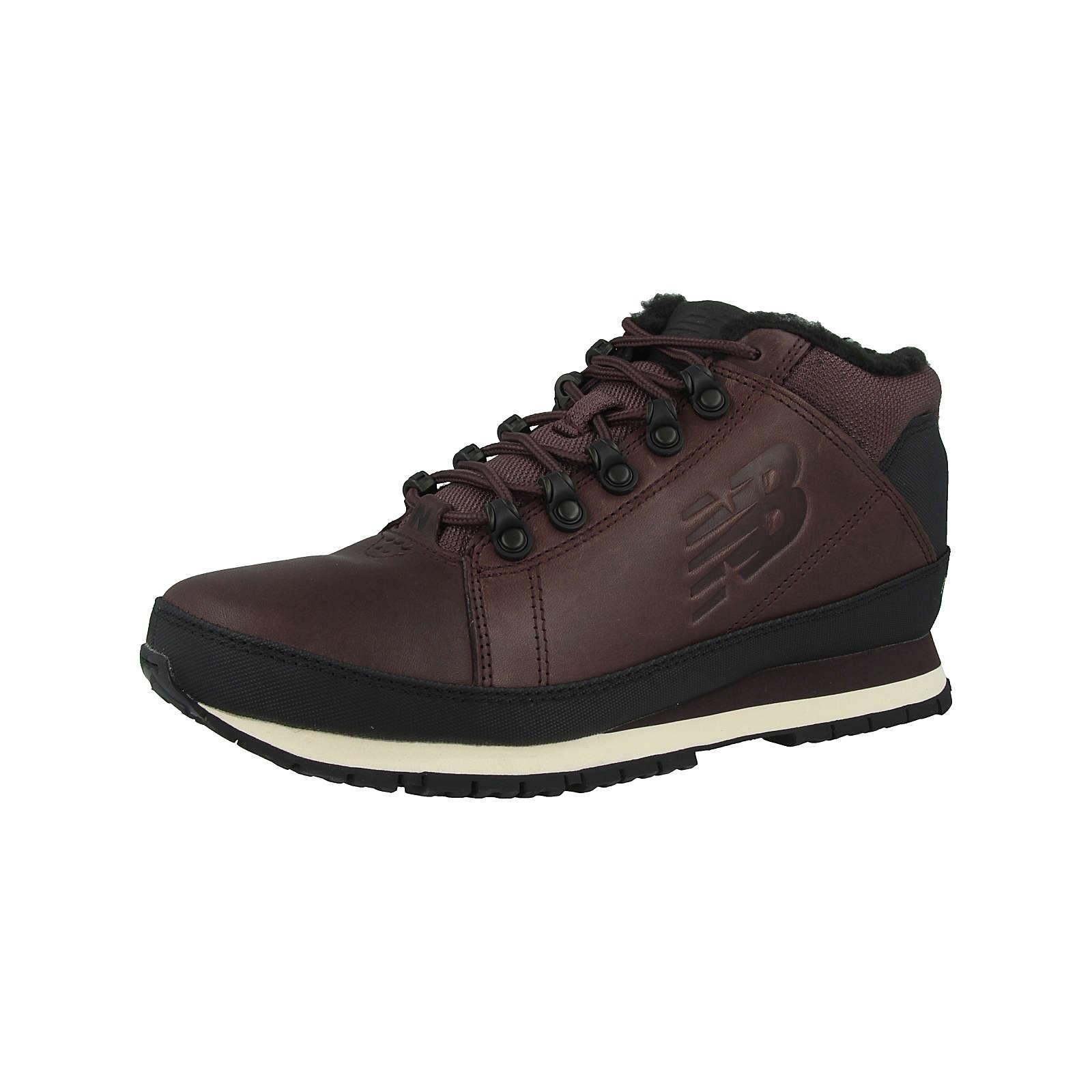 new balance Schuhe HL 754 Sneakers Low braun Herren Gr. 40,5