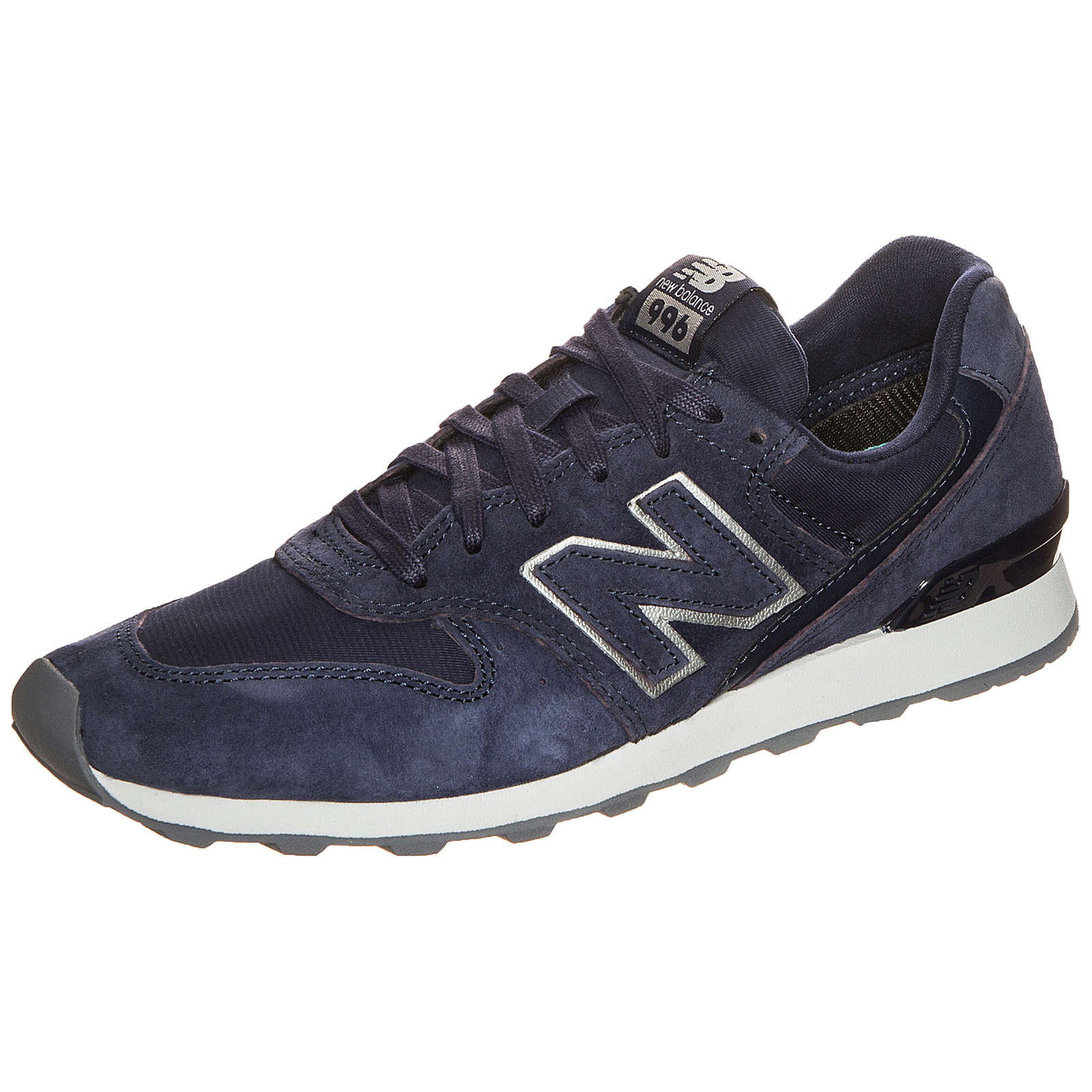 new balance Sneakers lila Damen Gr. 37