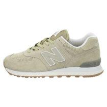 new balance Sneakers Low beige Herren Gr. 45