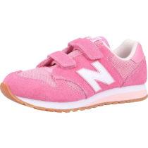 new balance Sneakers Low für Mädchen rosa Mädchen Gr. 35