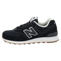new balance Sneakers Low schwarz Herren Gr. 42,5