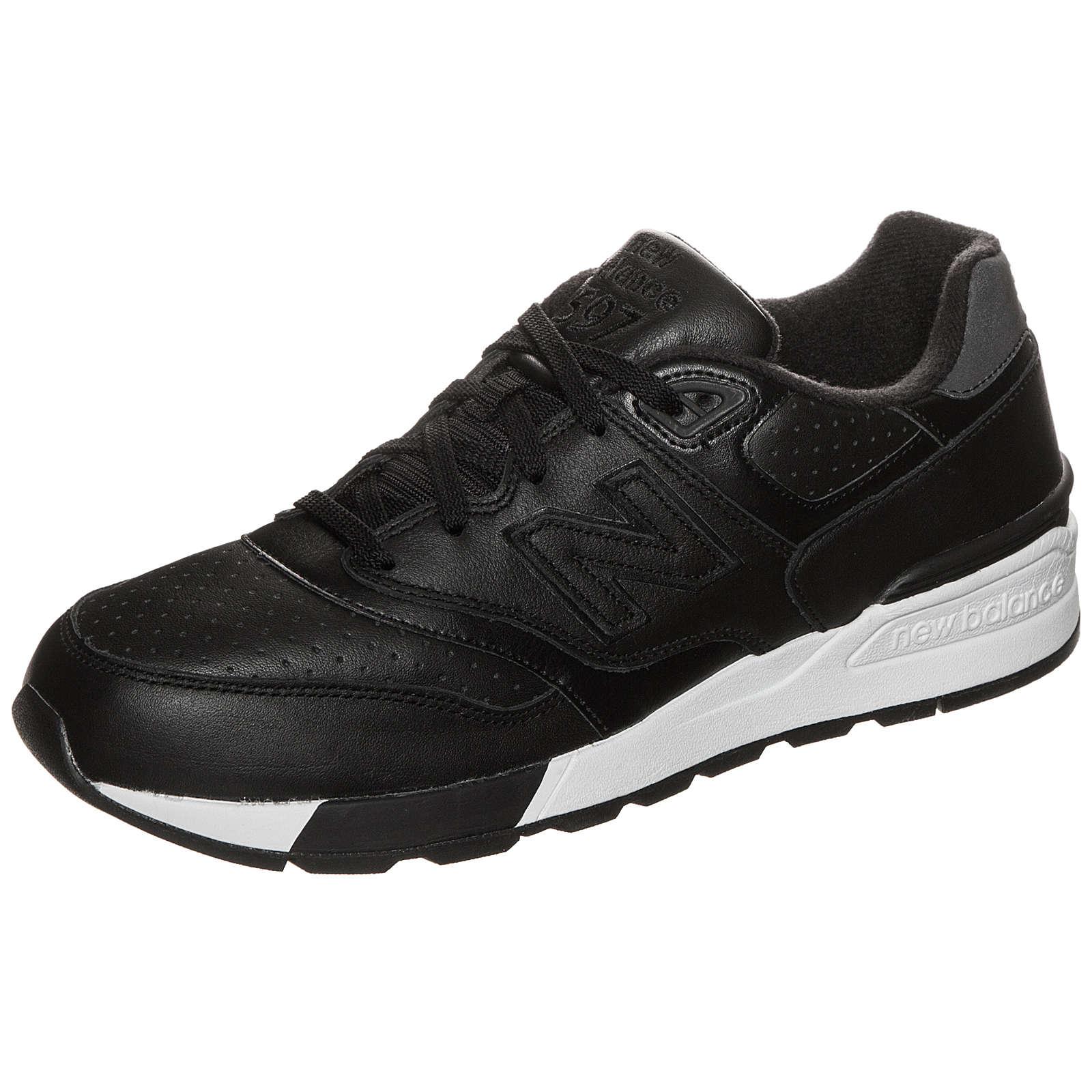 new balance Sneakers schwarz Herren Gr. 40