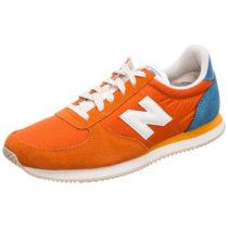 new balance U220-D Sneaker Herren orange Herren Gr. 43