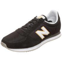 new balance WL220-B Sneaker schwarz Gr. 41,5