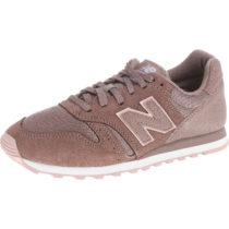 new balance WL373 Sneakers Low braun Damen Gr. 40,5