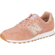 new balance WL373 Sneakers Low rosa Damen Gr. 36
