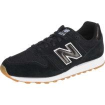 new balance WL373 Sneakers Low schwarz Damen Gr. 36
