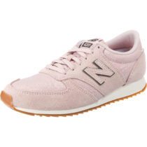 new balance WL420 Sneakers Low rosa Damen Gr. 36