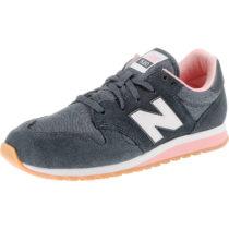 new balance WL520 Sneakers Low dunkelgrau Damen Gr. 36