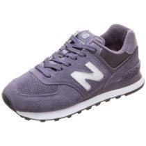 New Balance WL574-FHB-B Sneaker Damen dunkelgrau Damen Gr. 37,5