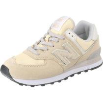 new balance WL574 Sneakers Low beige Damen Gr. 36