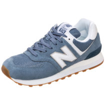 new balance WL574 Sneakers Low hellblau Damen Gr. 36,5