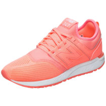 new balance WRL247-SW-B Sneakers Low koralle Damen Gr. 36