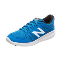 new balance YK570-BL-M Sneakers Low für Jungen blau/weiß Junge Gr. 39 1/3