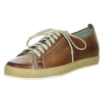 nicolabenson Sneakers Low cognac Herren Gr. 41