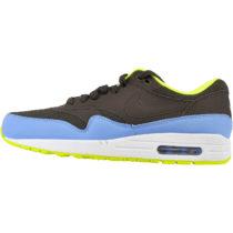 NIKE AIR MAX 1 ESSENTIAL Sneaker beige/blau Herren Gr. 42,5