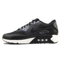 NIKE AIR MAX 90 ULTRA 2.0 SE 876005-007 Sneakers Low schwarz Herren Gr. 42,5