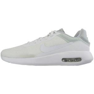 NIKE AIR MAX MODERN ESSENTIAL 844874-100 Sneakers Low weiß Herren Gr. 38,5