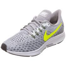 Nike Performance Air Zoom Pegasus 35 Laufschuh Damen grau Damen Gr. 42,5