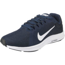 Nike Performance Downshifter 8 Laufschuhe dunkelblau Damen Gr. 37,5