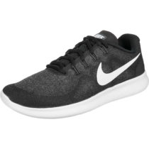 Nike Performance Free Run 2 Sportschuhe schwarz-kombi Herren Gr. 44,5