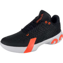 Nike Performance Jordan Ultra Fly 3 Low Basketballschuhe schwarz-kombi Herren Gr. 40,5