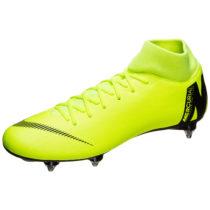 Nike Performance Mercurial Superfly VI Academy SG-Pro Fußballschuh Herren gelb Herren Gr. 44