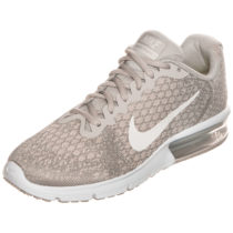 Nike Performance Nike Air Max Sequent 2 Laufschuh Damen grau Damen Gr. 38,5