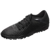 Nike Performance Nike Hypervenom Phantom III Academy TF Fußballschuh Fußballschuhe schwarz Herren Gr. 39