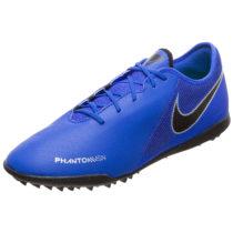 Nike Performance Phantom Vision Academy TF Fußballschuh Herren blau Herren Gr. 44