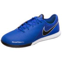 Nike Performance Phantom VSN Academy IC blau Herren Gr. 44
