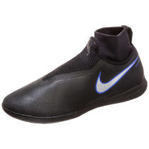 Nike Performance React Phantom Vision Pro DF Indoor Fußballschuh Herren schwarz Herren Gr. 47