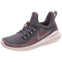 Nike Performance Renew Rival Shield Laufschuh Damen grau Damen Gr. 36,5