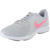 Nike Performance Revolution 4 Eu Laufschuhe weiß-kombi Damen Gr. 37,5