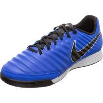 Nike Performance Tiempo Legend VII Academy Indoor Fußballschuh Herren blau Herren Gr. 44