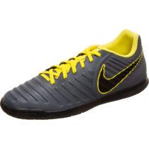 Nike Performance Tiempo Legend VII Club Indoor Fußballschuh Herren dunkelgrau Herren Gr. 44,5