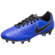 Nike Performance Tiempo Legend VII Pro FG Fußballschuh Herren blau Herren Gr. 43