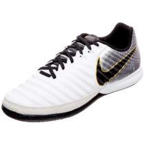 Nike Performance Tiempo LegendX VII Pro Indoor Fußballschuh Herren weiß Herren Gr. 44,5