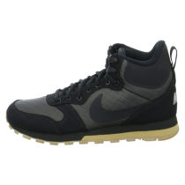 NIKE Sneakers MD RUNNER 2 MID PREMIUM schwarz Damen Gr. 40