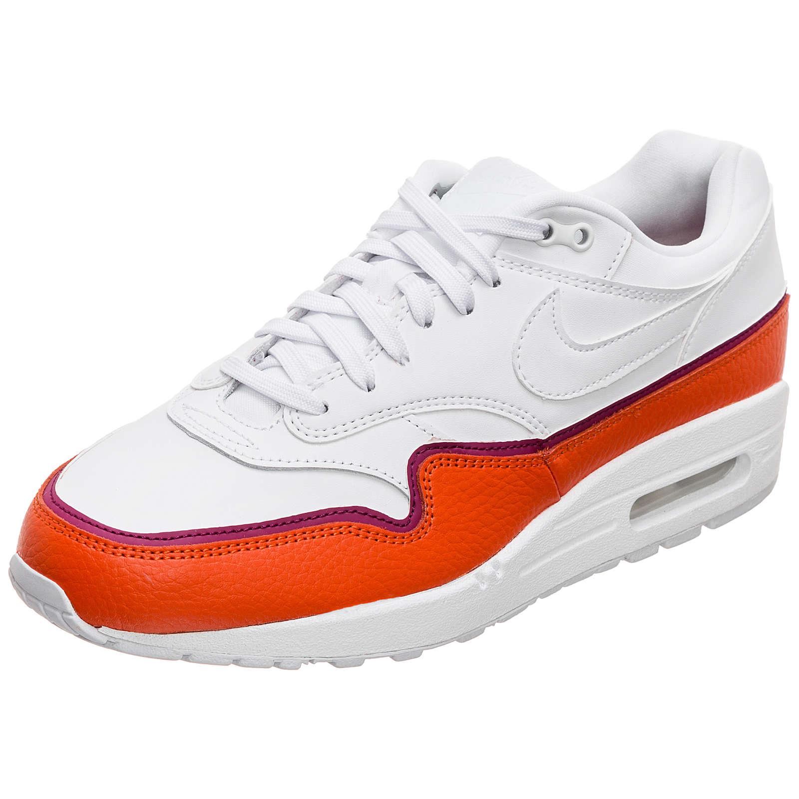 Nike Sportswear Air Max 1 SE Sneaker Damen weiß Damen Gr. 42