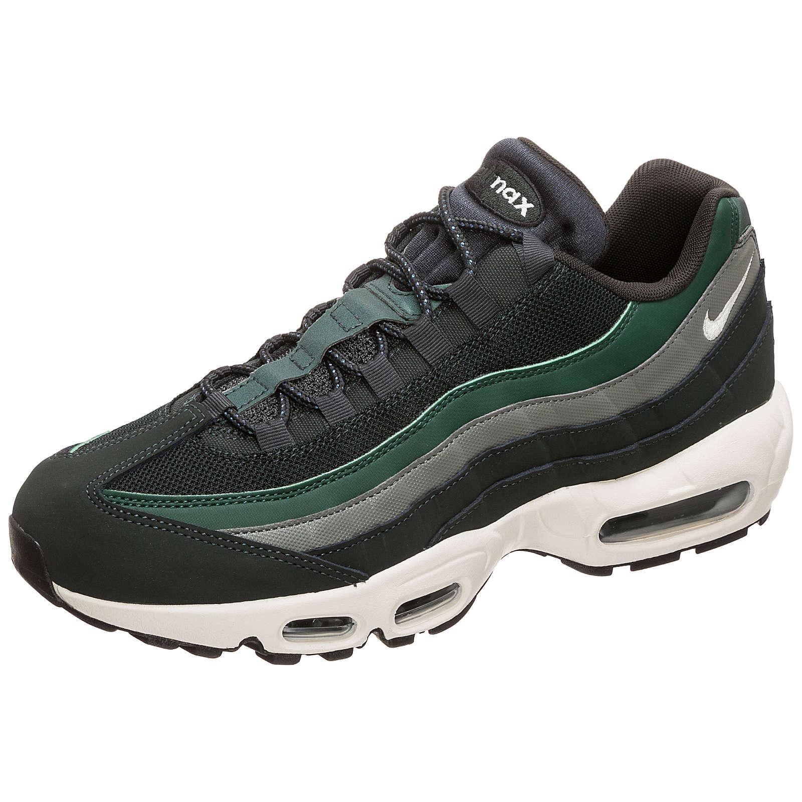 Nike Sportswear Air Max 95 Essential Sneaker Herren grün Herren Gr. 43