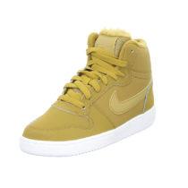 Nike Sportswear Damen Sneaker EBERNON MID cognac Damen Gr. 39
