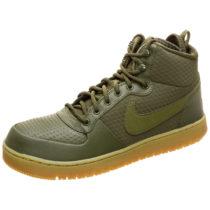 Nike Sportswear Ebernon Mid Winter Sneaker Herren grün Herren Gr. 45