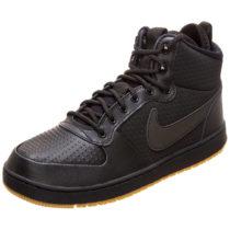 Nike Sportswear Ebernon Mid Winter Sneaker Herren schwarz Herren Gr. 44