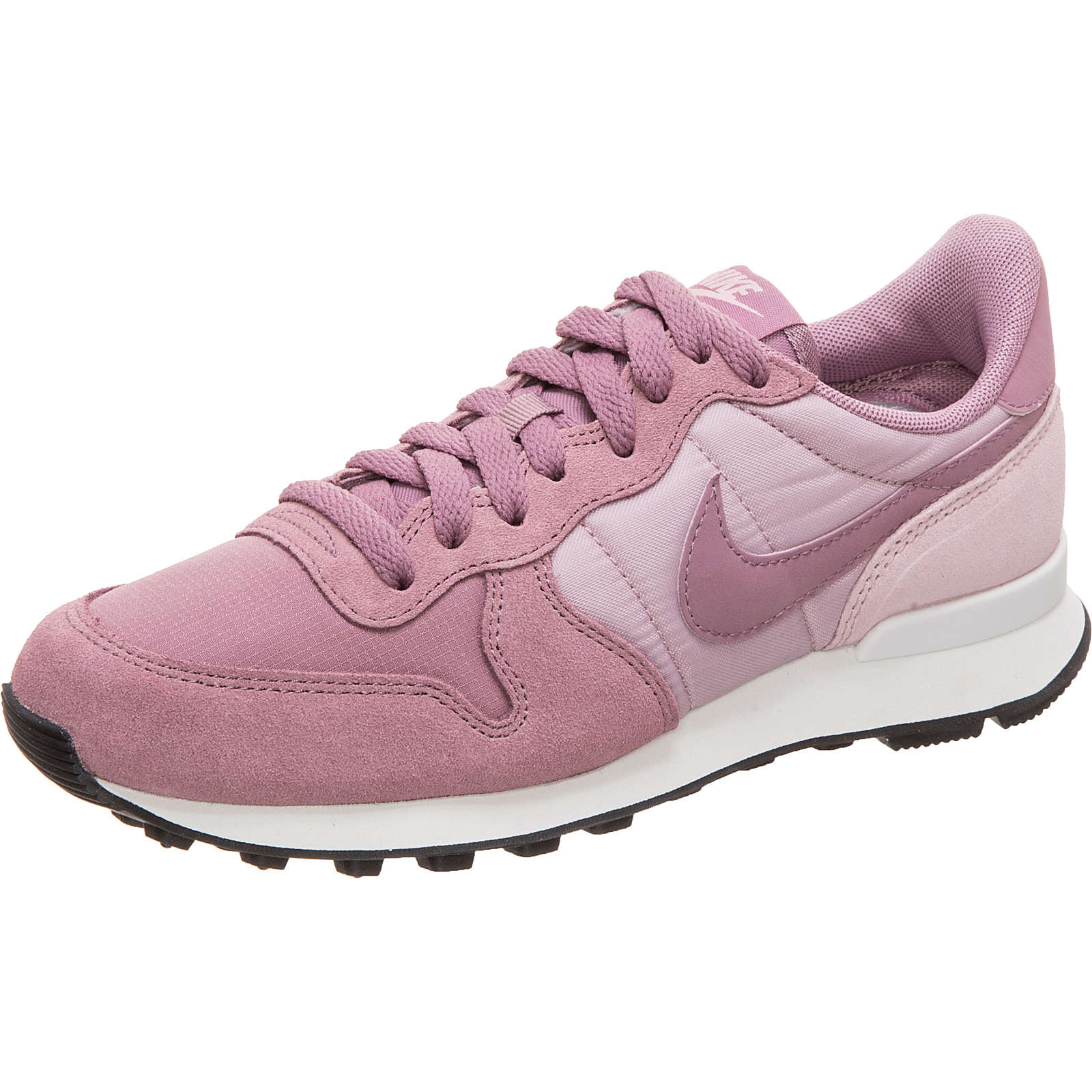 Nike Sportswear Internationalist Sneaker Damen altrosa Damen Gr. 37,5