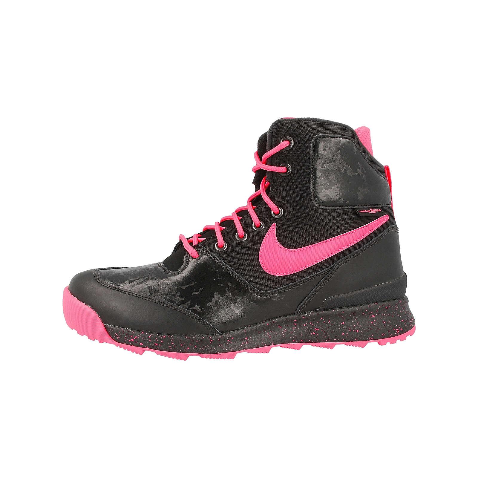 Nike Sportswear Kinder Winterstiefel Stasis ACG (GS) schwarz Gr. 36,5