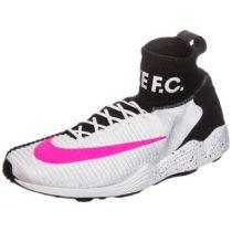 Nike Sportswear Nike Zoom Mercurial XI Flyknit F.C. Sneaker Herren weiß Herren Gr. 43