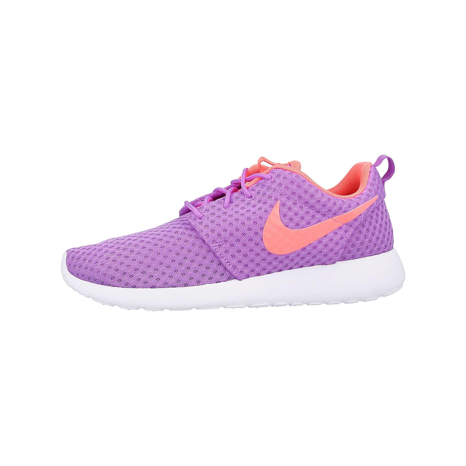 Nike Sportswear Roshe One Breeze Sneakers Low lila Damen Gr. 38