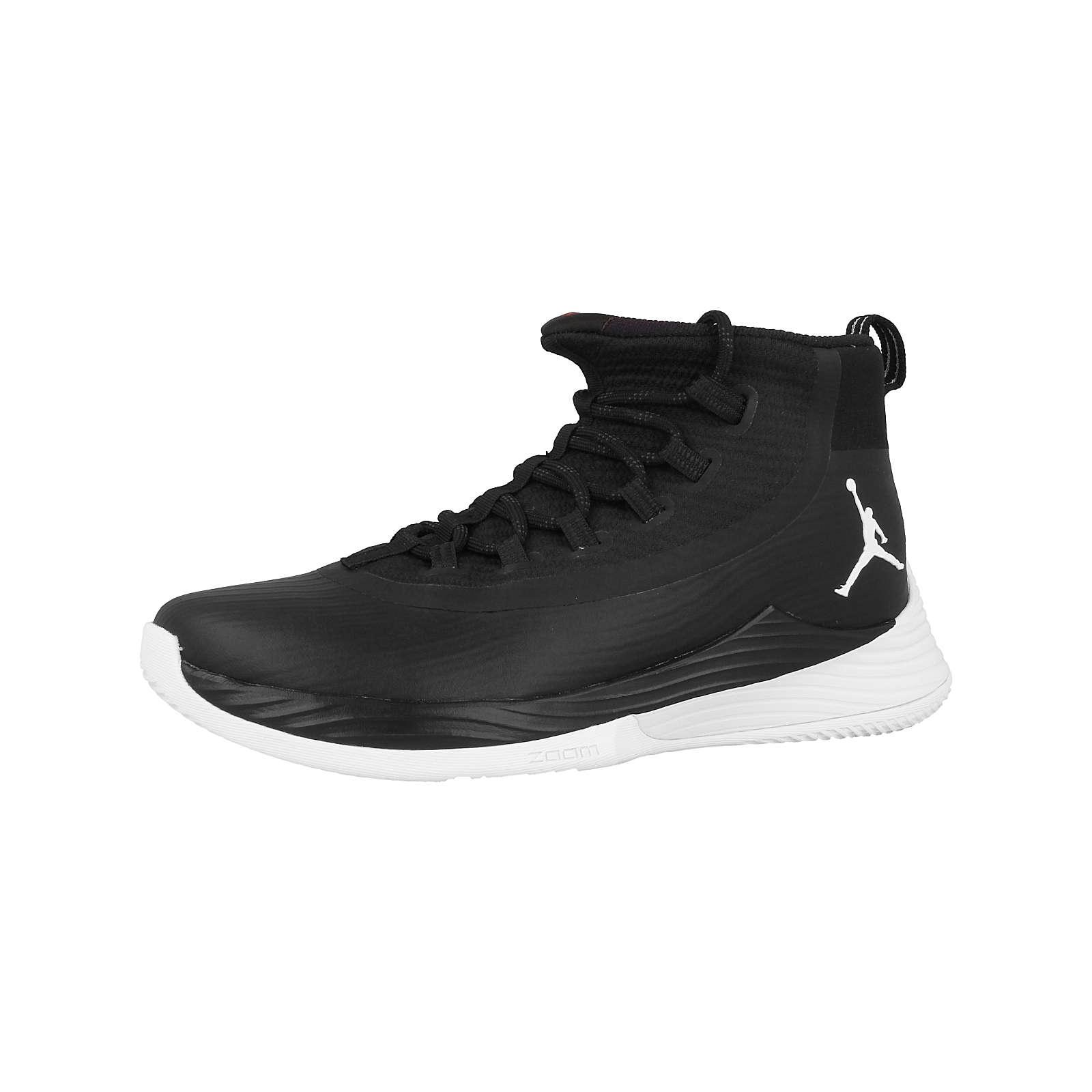 Nike Sportswear Schuhe Jordan Ultra.Fly 2 Sneakers High schwarz Herren Gr. 42
